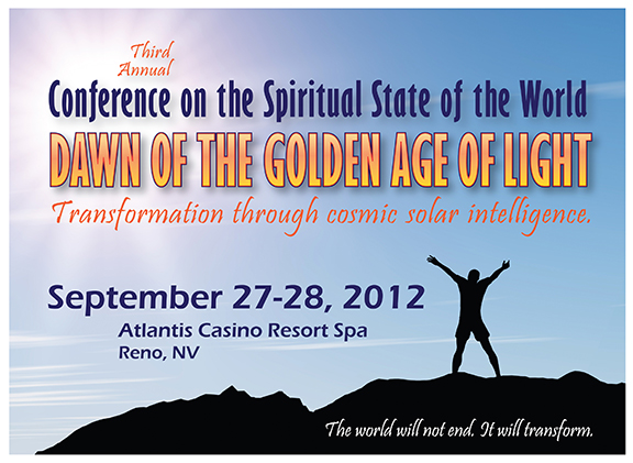 Spiritual State of the World Conference
